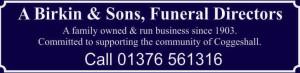 Funeral-directors