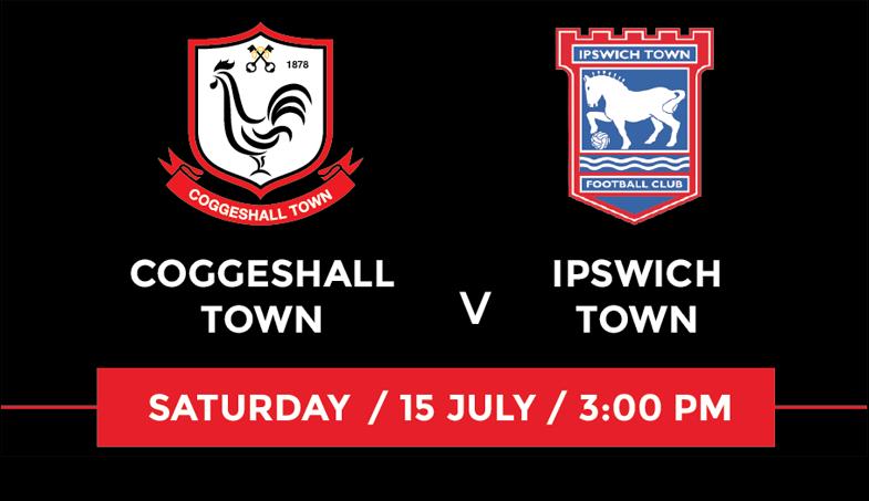 Ipswich in Town
