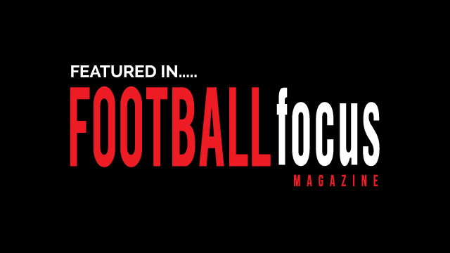 Football Focus on Coggeshall Town
