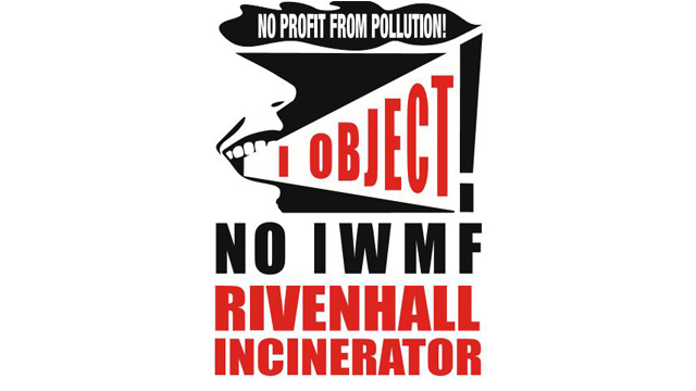 CTFC invites representatives from PAIN ( Parishes Against Incinerator )