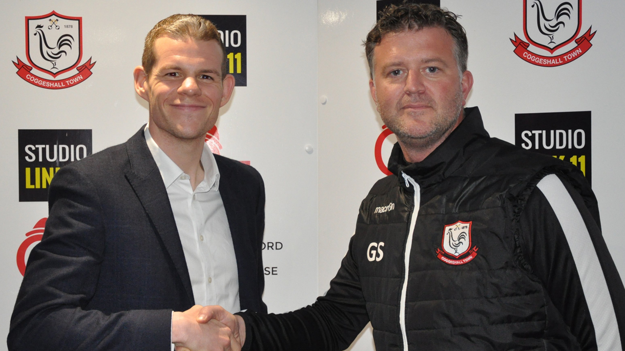 Commercial Manager Appointed