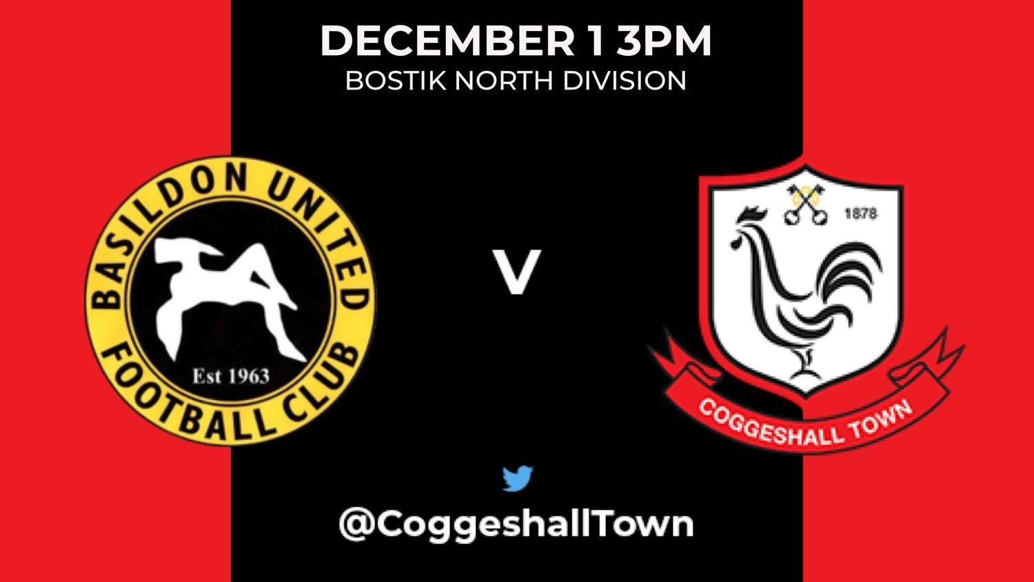 Match Preview – Basildon United