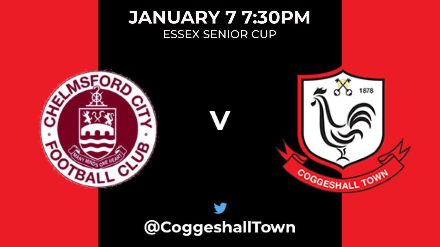 Match Preview – Chelmsford City