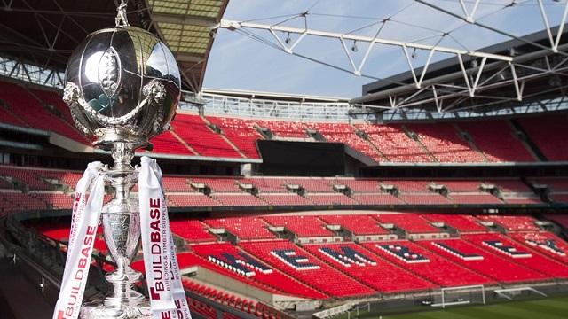 FA Trophy Draw – Extra Preliminary Round