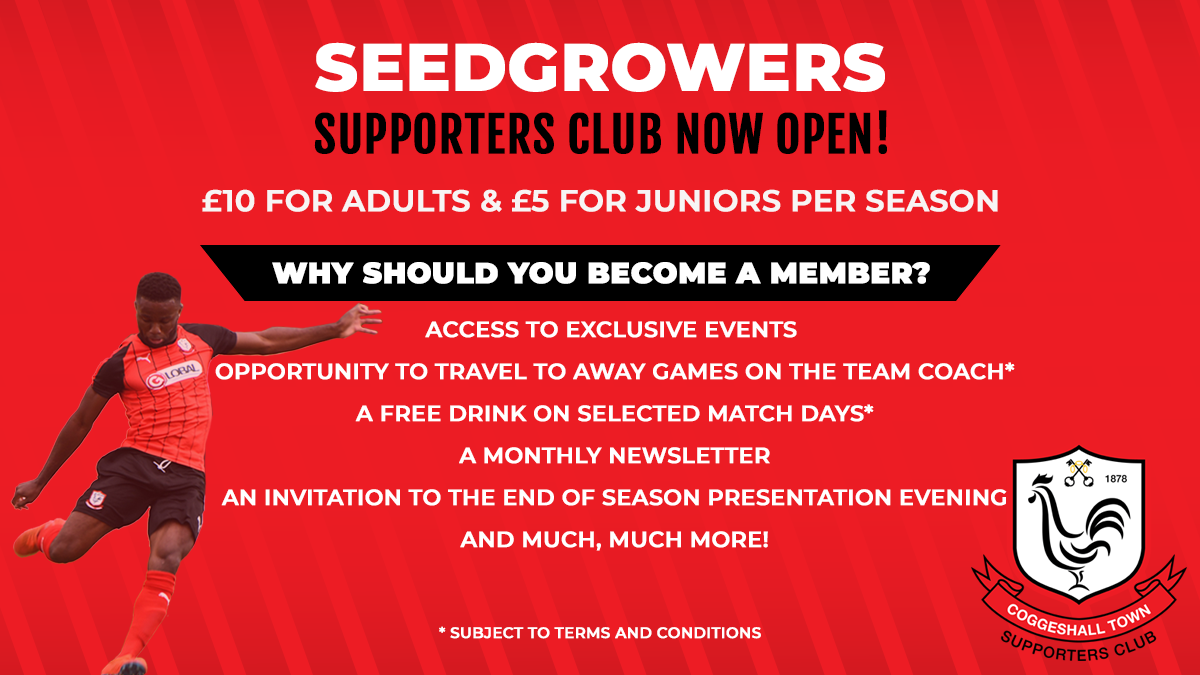 SeedGrowers Launch Supporters Club