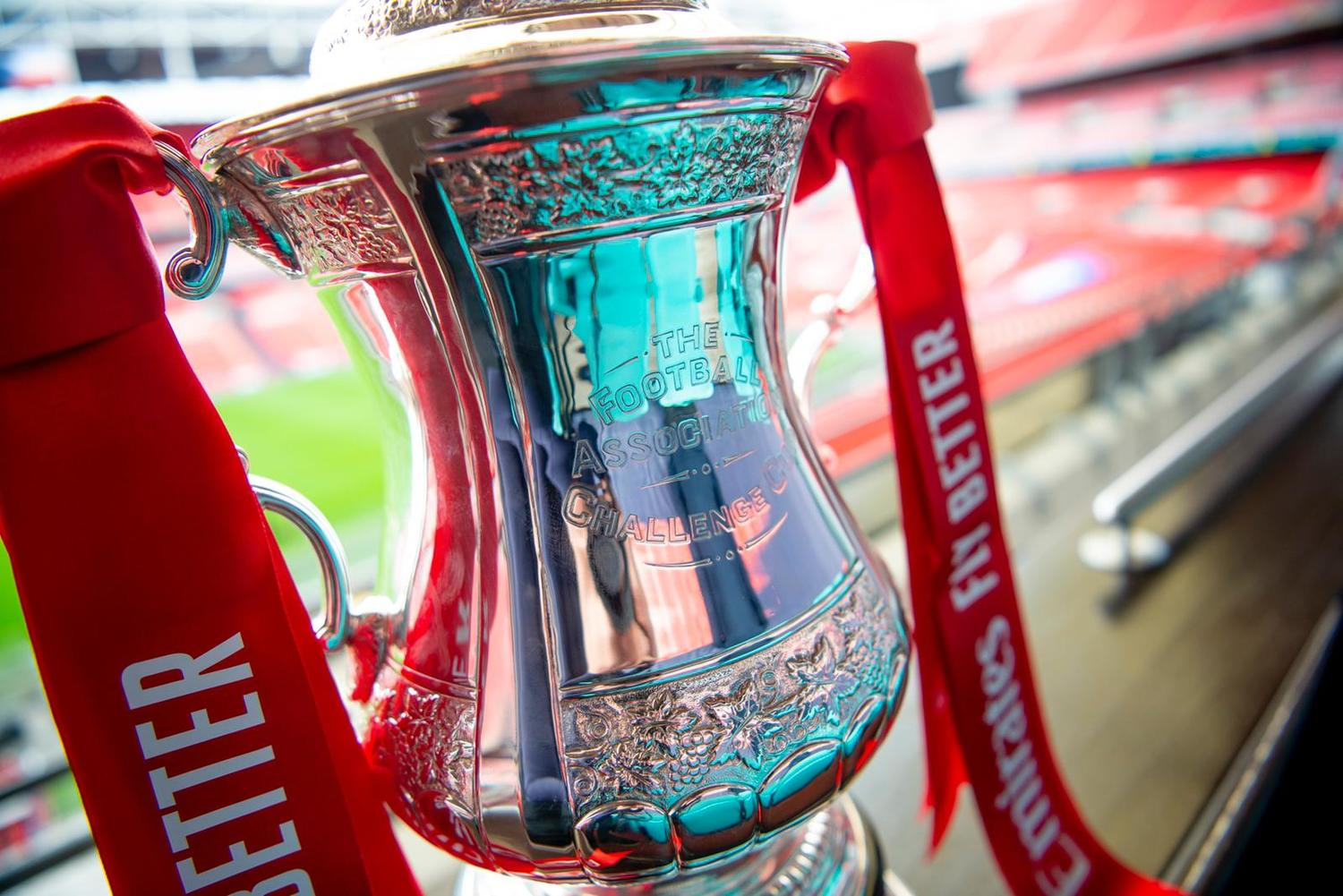 FA Cup Draw – 1st Qualifying Round