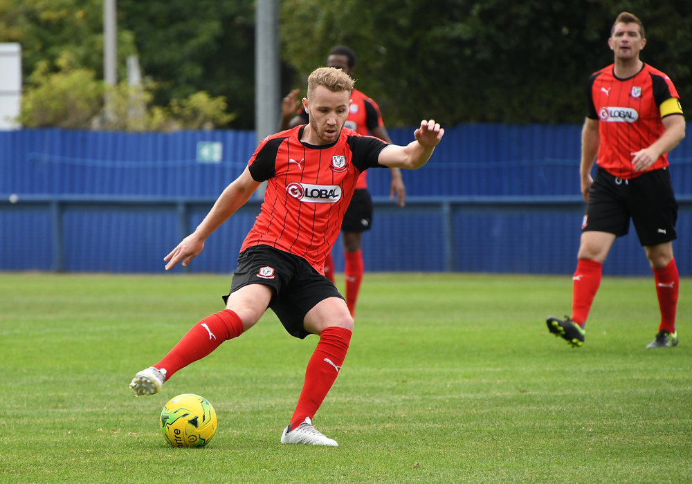 RECAP – Brentwood Town 28th August 2019