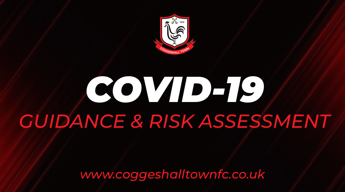 Covid-19 – Guidance and Risk Assessment